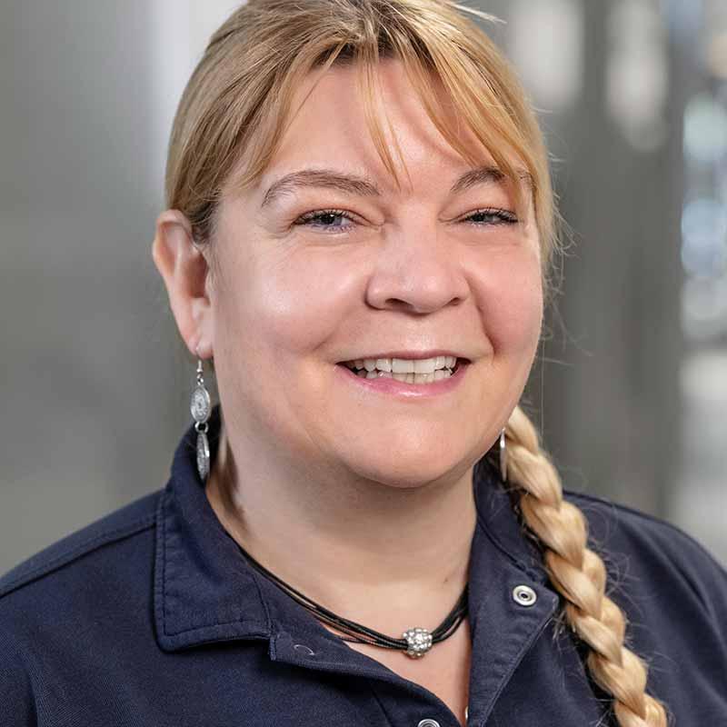 Annemarie Widmer