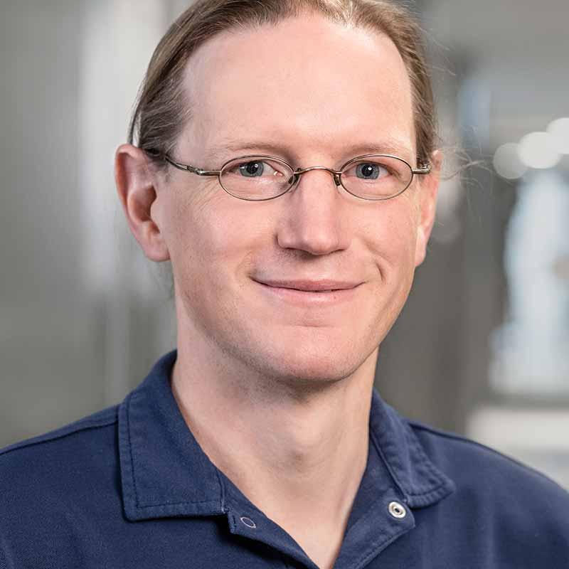 Christian Mettler