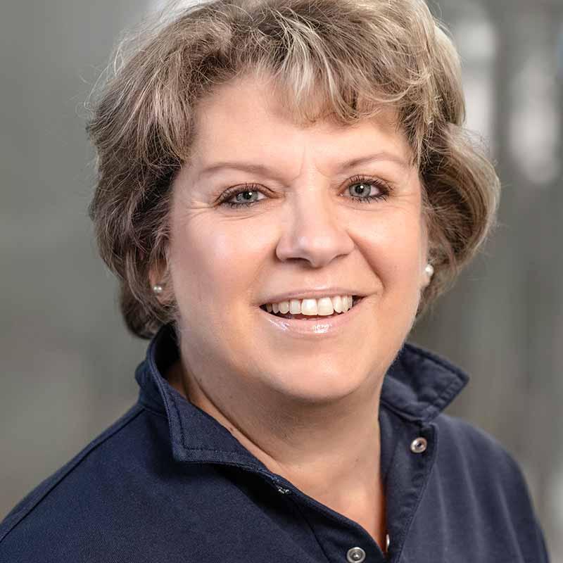 Yvonne Willi