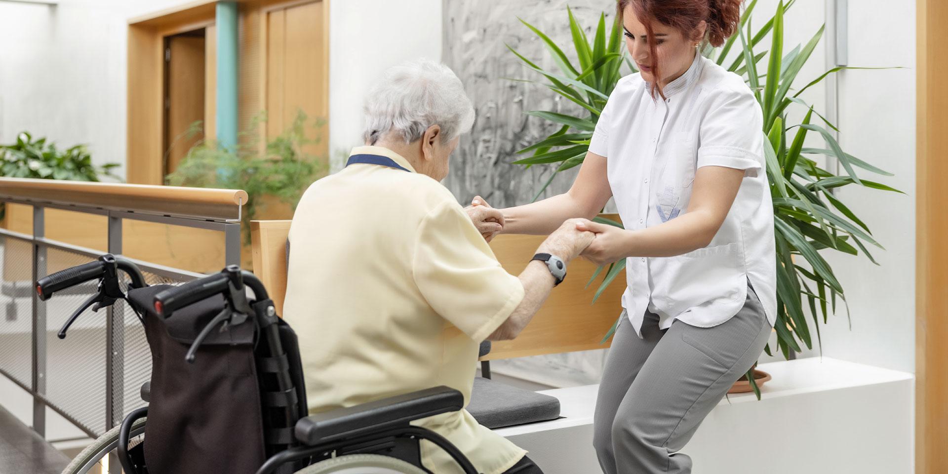 Akut- Und Übergangspflege