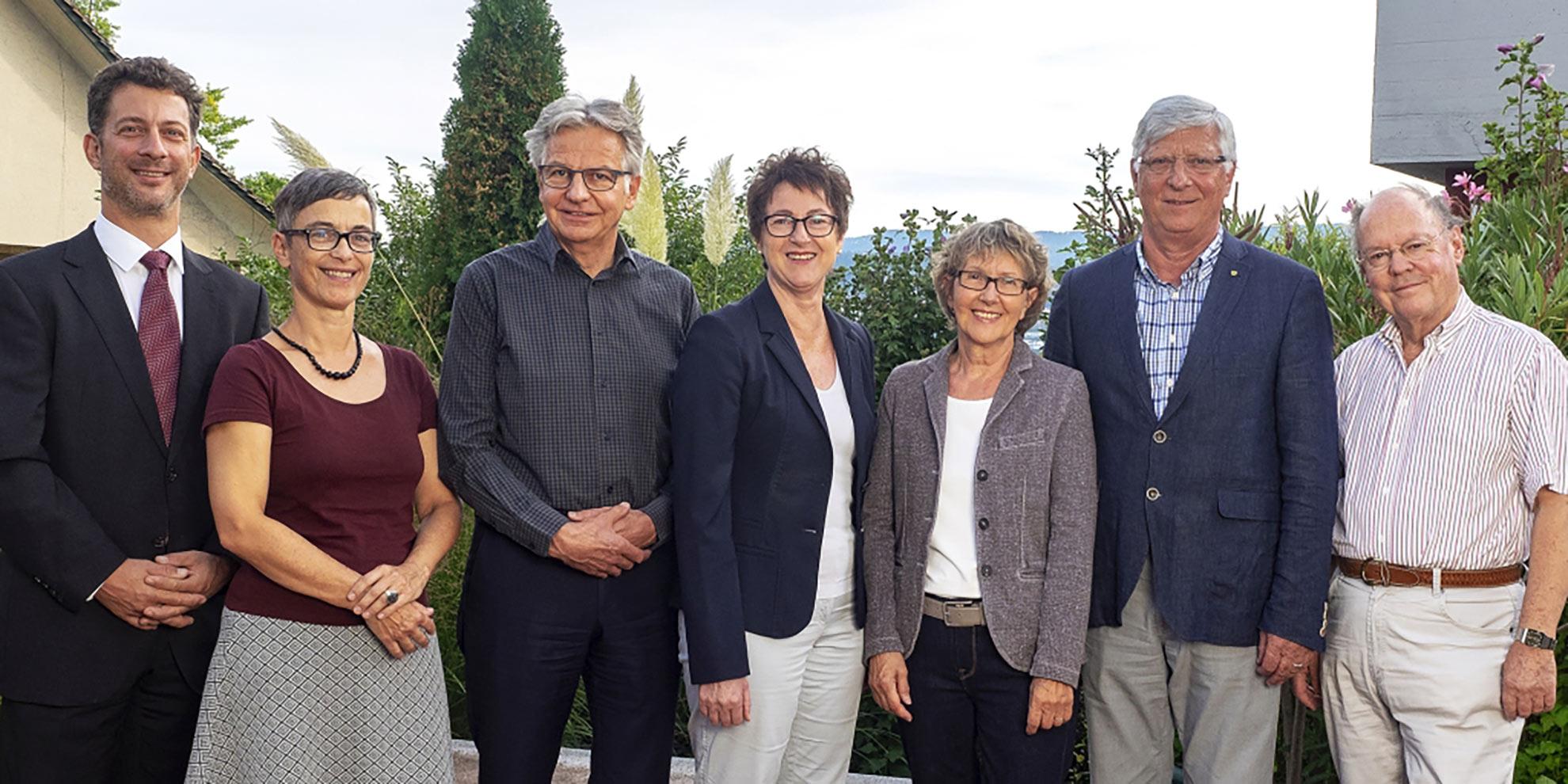 Stiftungsrat Platten Meilen